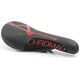 Chromag Overture Saddle red/black